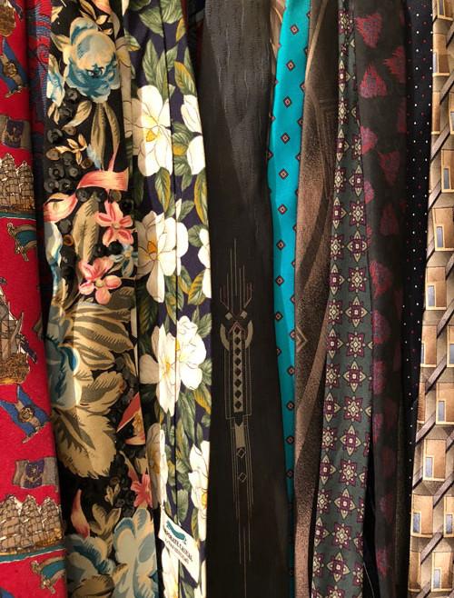 Necktie Obsession